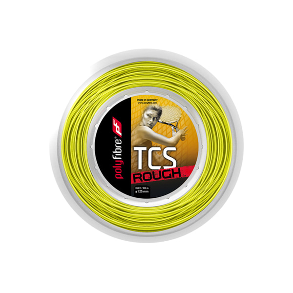 TCS ROUGH 1.25 REEL
