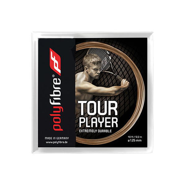 (단품)TOUR PLAYER 1.25