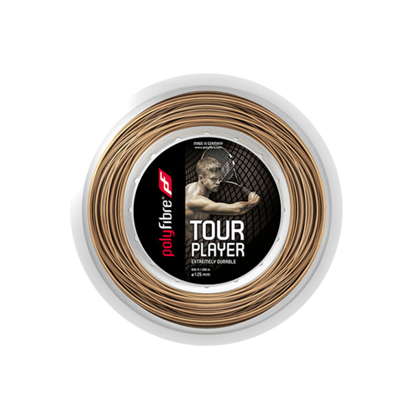 TOUR PLAYER 1.25 REEL