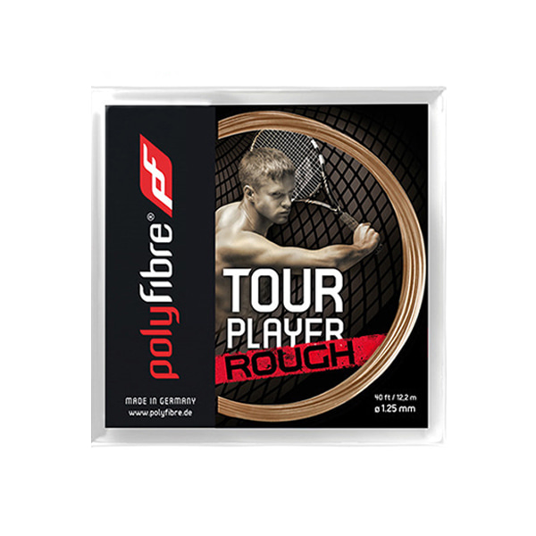 (단품)TOUR PLAYER ROUGH 1.25