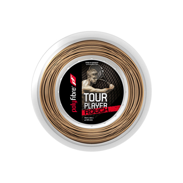 TOUR PLAYER ROUGH 1.25 REEL